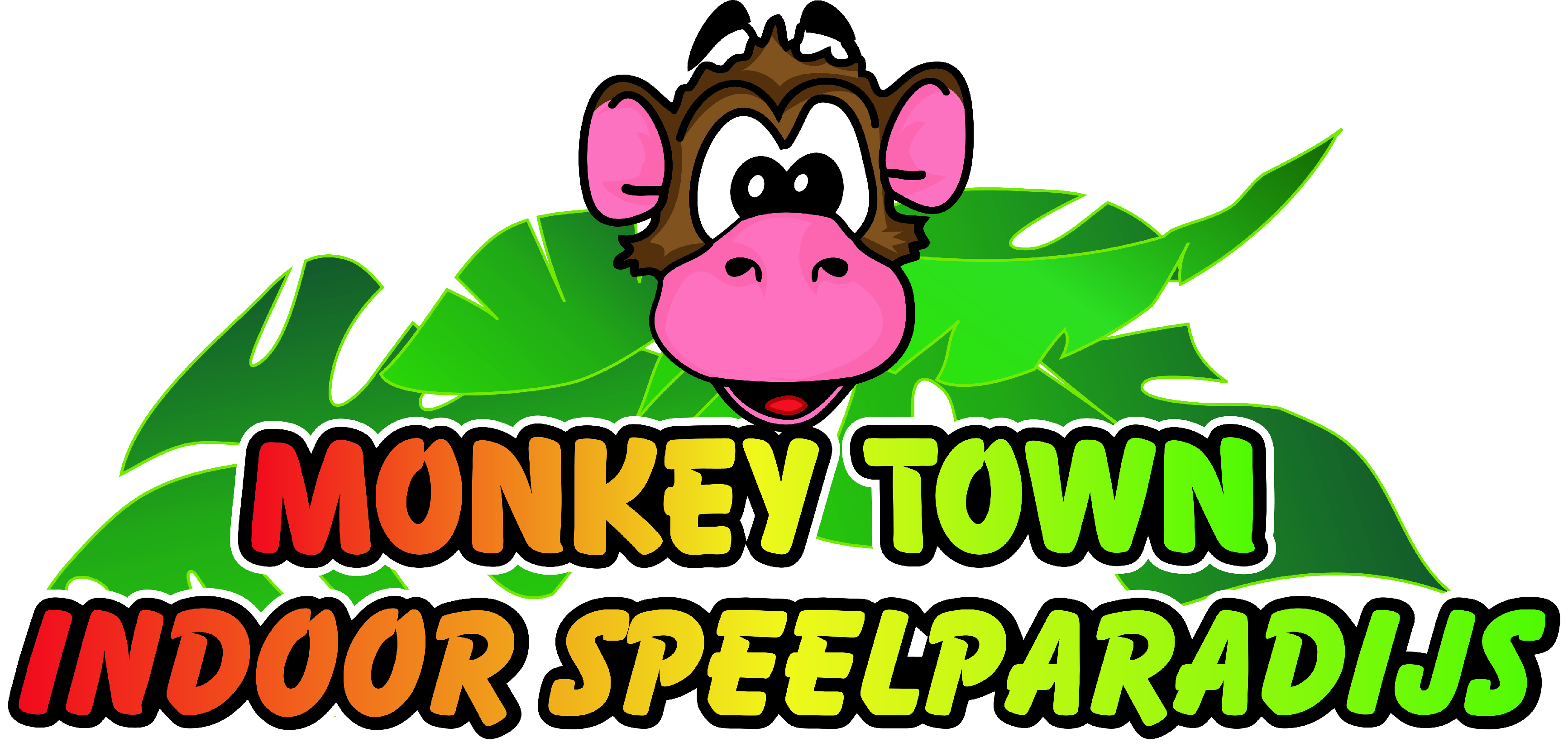 Monkey Town Enschede