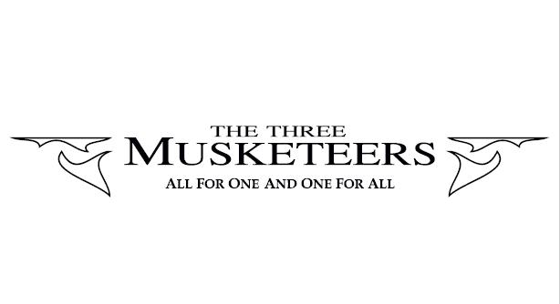 Three Musketeers Hengelo