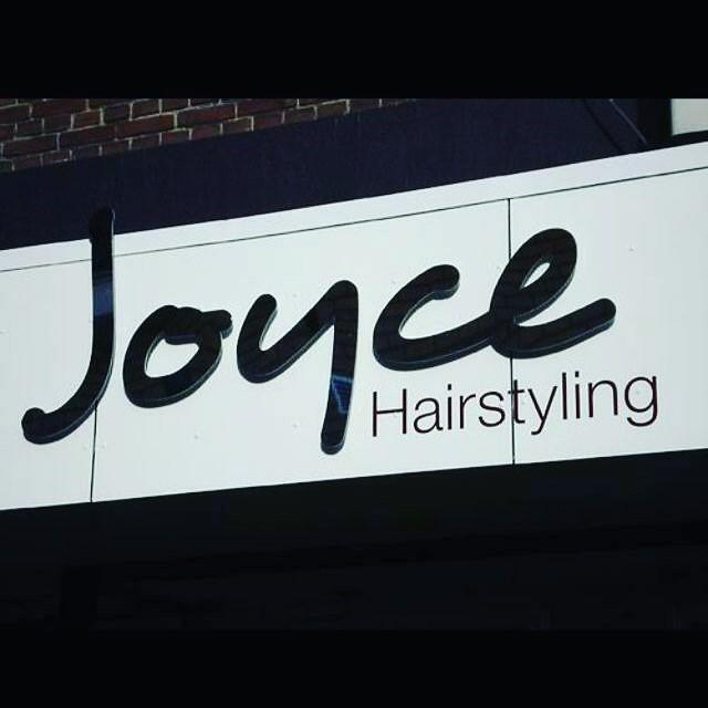Joyce Hairstyling Losser