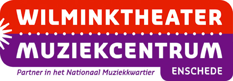 Wilminktheater Enschede
