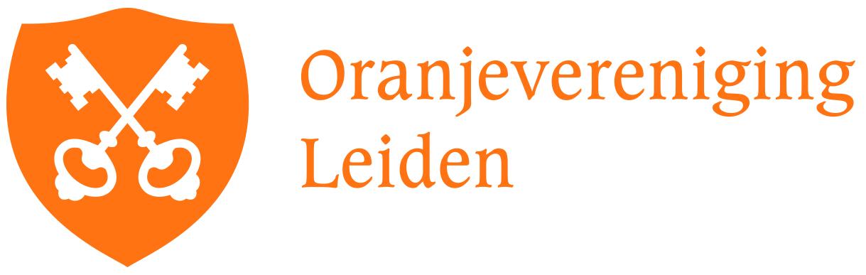 Oranjevereniging Leiden