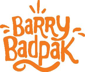 Barry Badpak