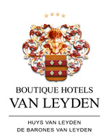 Boutique Hotels van Leyden