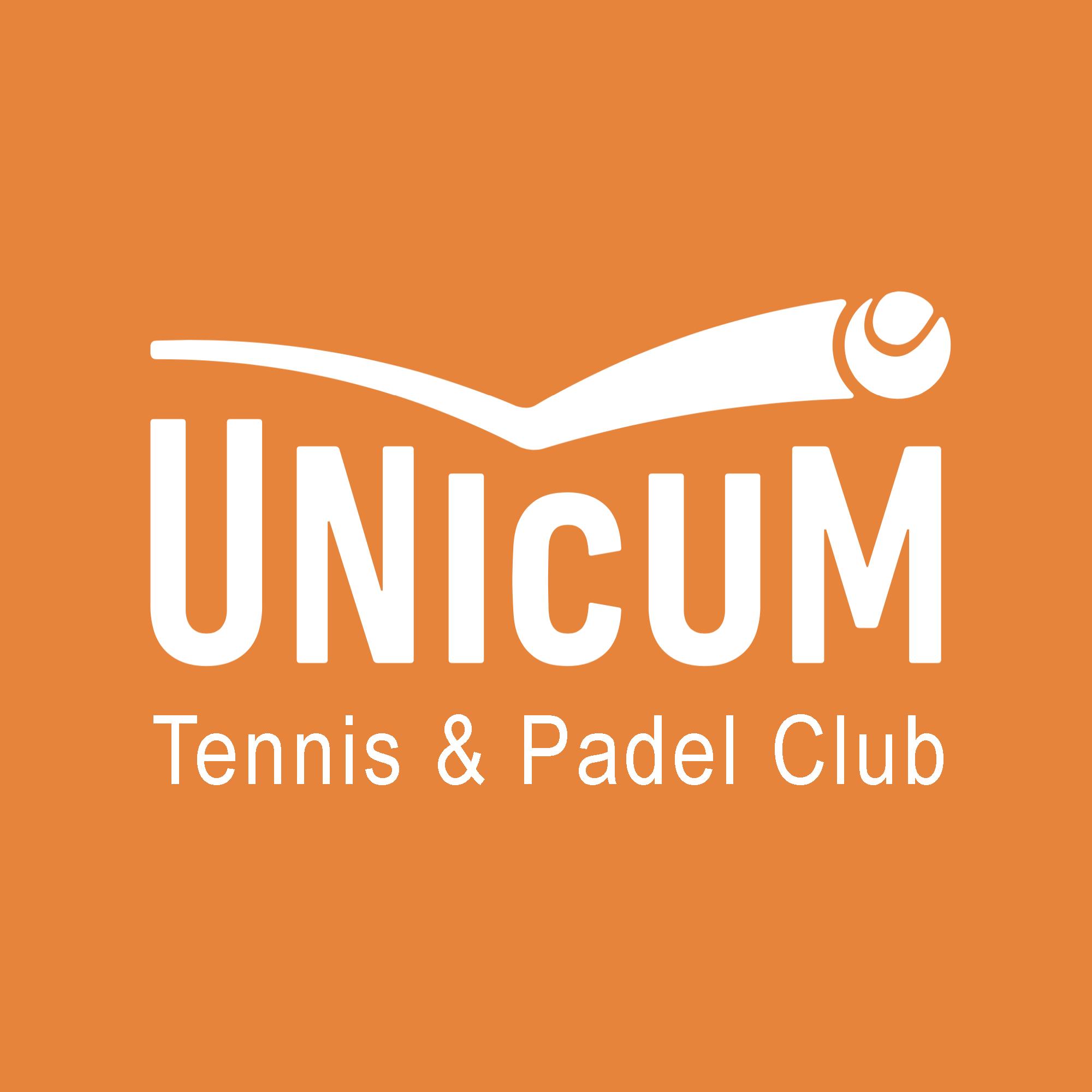 Tennis en Padelclub Unicum