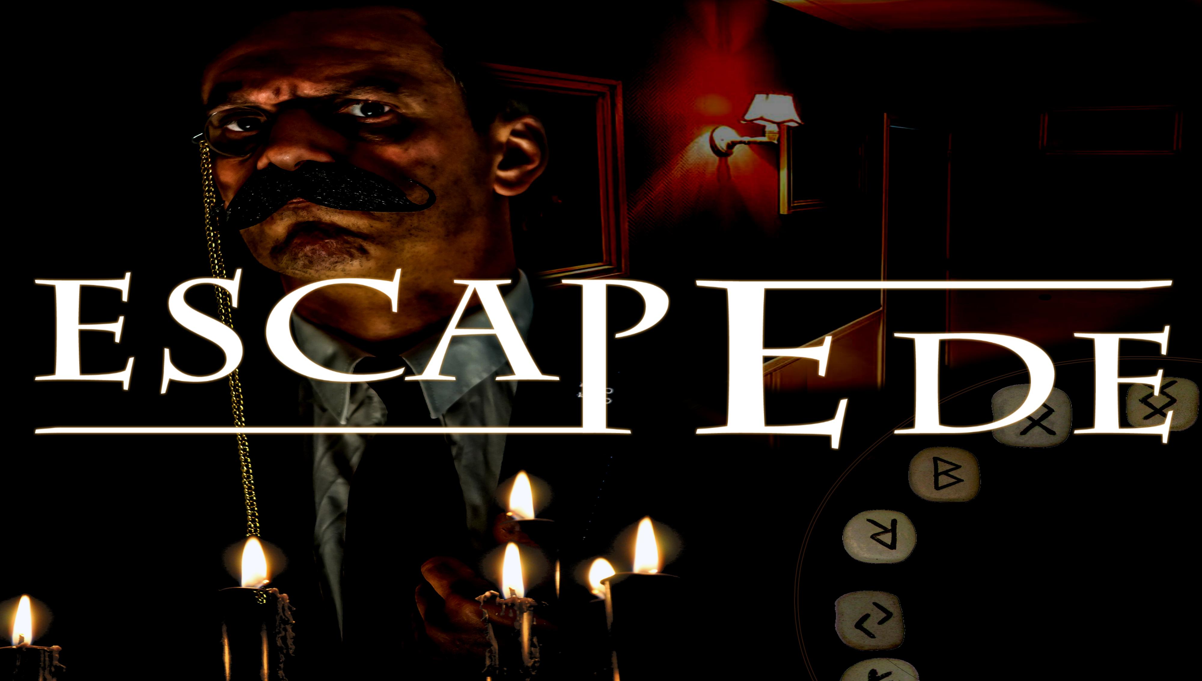 Escape Ede