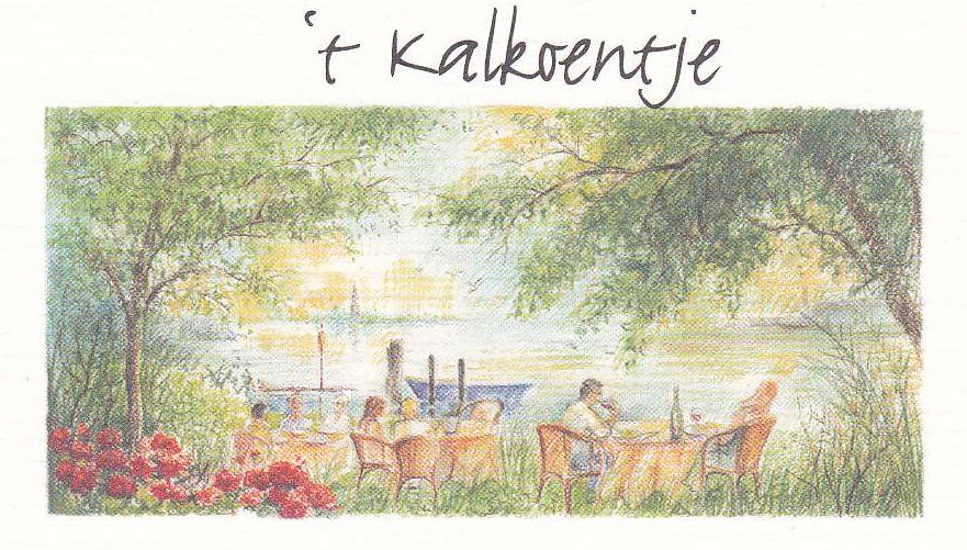 Restaurant Het Kalkoentje