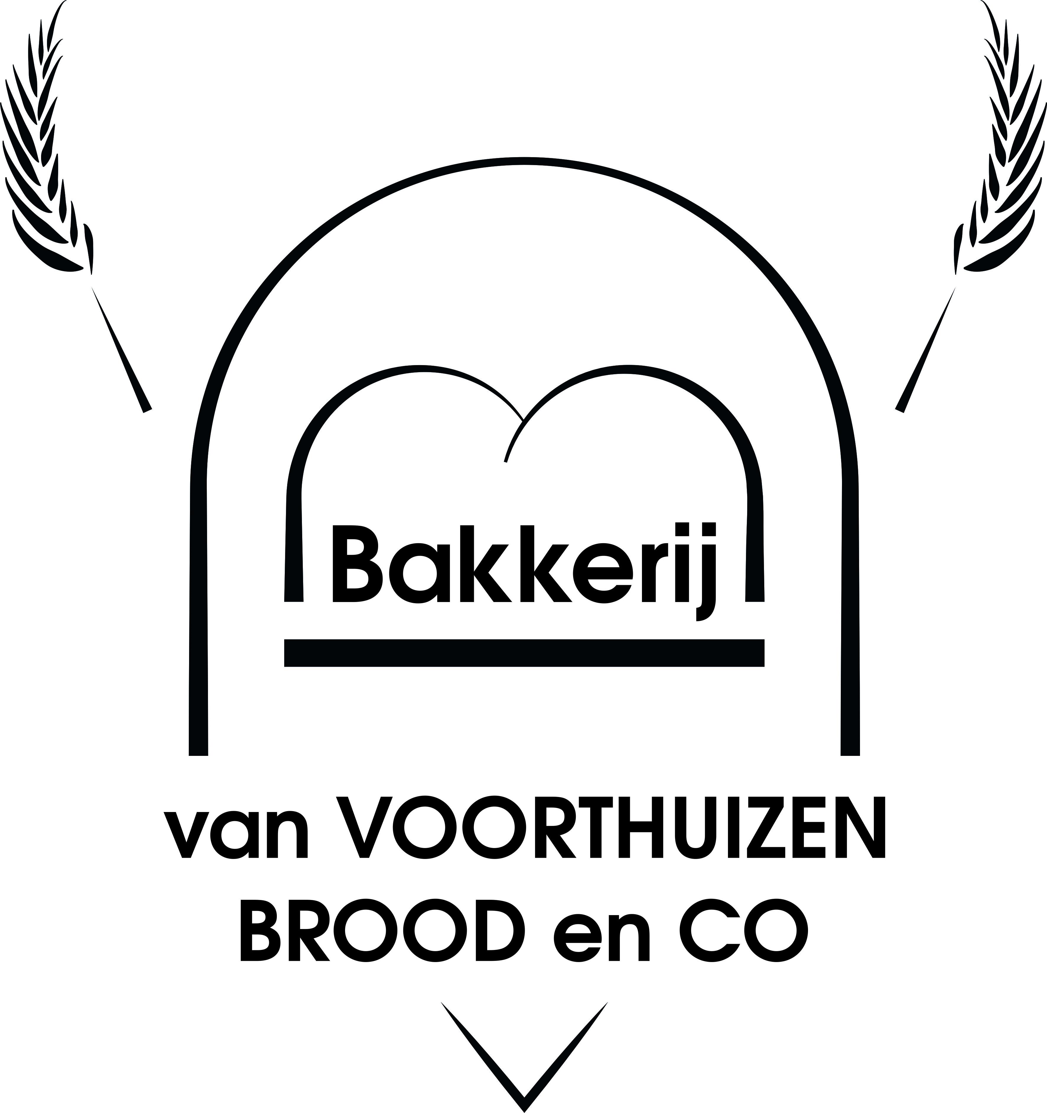 Bakkerij van Voorthuizen / Brood en Co