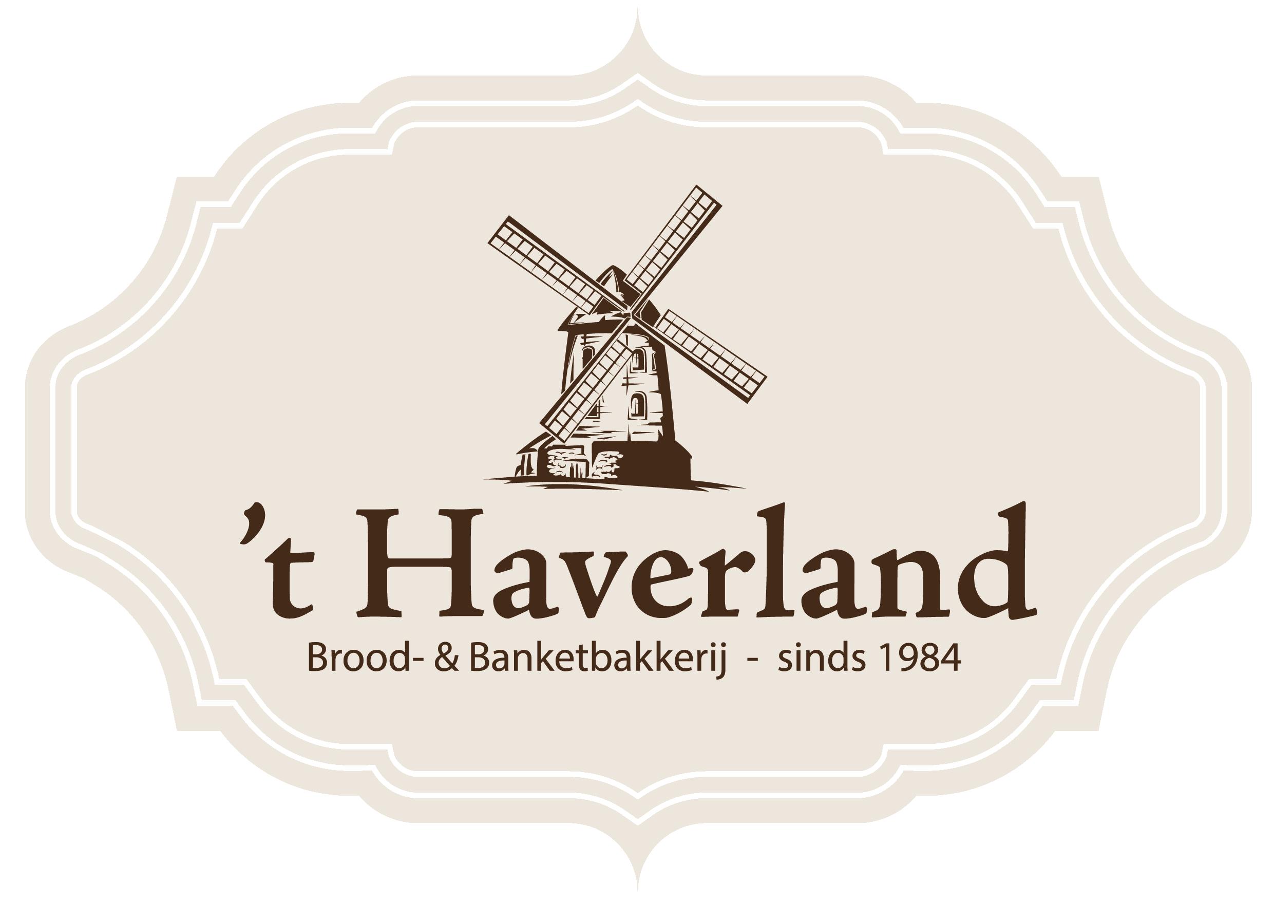 Brood- en Banketbakkerij 't Haverland