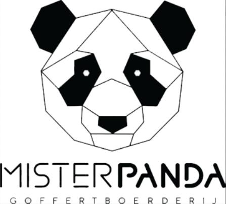 Mister Panda Goffertboerderij