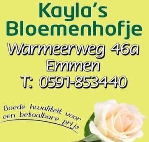 Kayla's Bloemenhofje