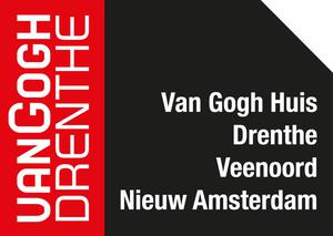 Van Gogh Huis Drenthe