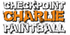 Checkpoint Charlie Paintball1234567890