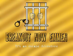 Break Out Now Emmen