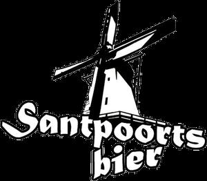 Santpoorts Bier