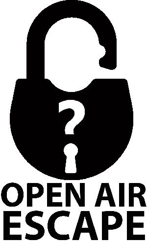 Open Air Escape Haarlem