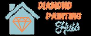 Diamond Painting Huis