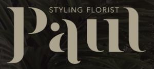 Paul Jongerius Flowers & More
