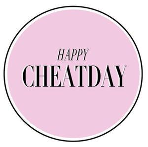 Happy Cheatday