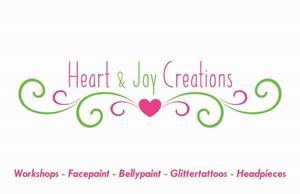 Heart & Joy Creations - Schmink & Grime