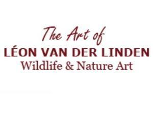 Leon van der Linden, natuurschilder