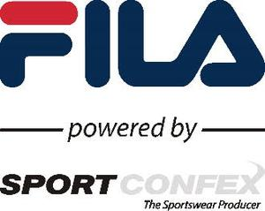 FILA powered by Sportconfex